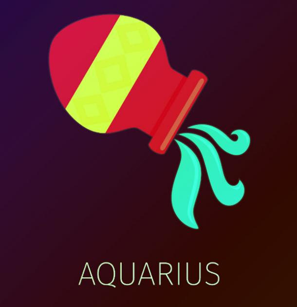 Aquarius how your zodiac sign survives cuffing season
