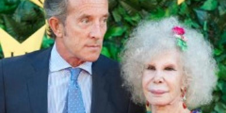 spanish duchess of alba