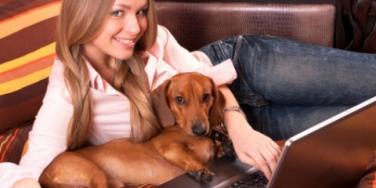 Is Your Dog An Online Dating Dealbreaker? [EXPERT]