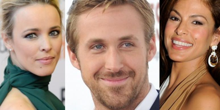 Happy Birthday, Ryan Gosling!