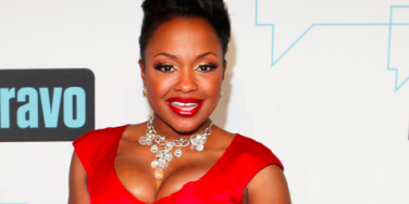 Adultery: Phaedra Parks Addresses Husband's Infidelity Rumors