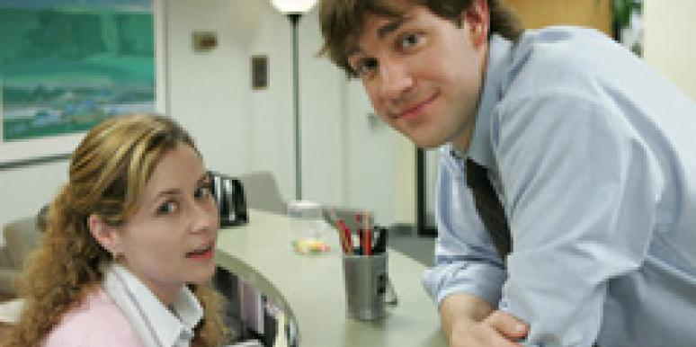 Love Lessons From 'The Office'