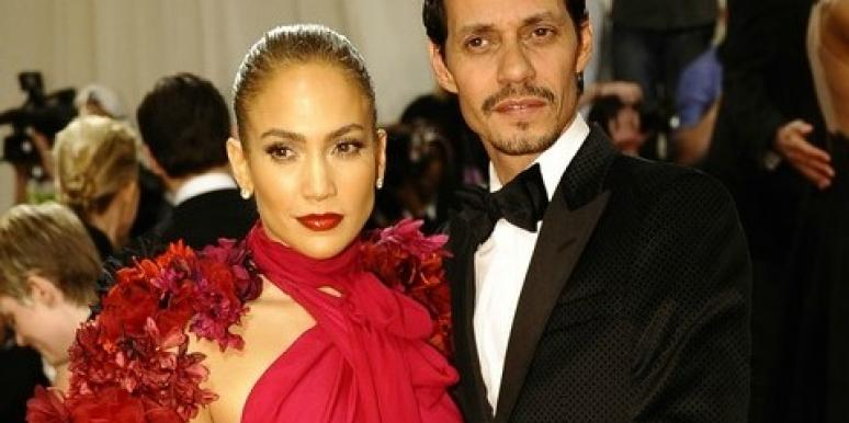 10 Worst Celebrity Breakups & Divorces Of 2011 [PHOTOS]