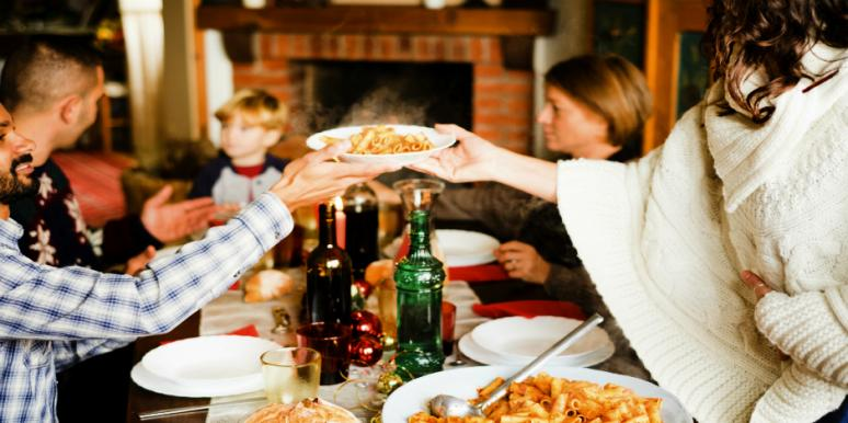 Pros And Cons Of Living With Your In-Laws