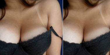 Why Women With Big Boobs Have Better Sex