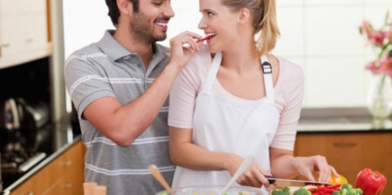 date night ideas for couples who love to cook