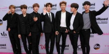 who is BTS