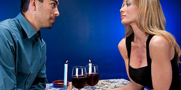speed dating and interpersonal relationships