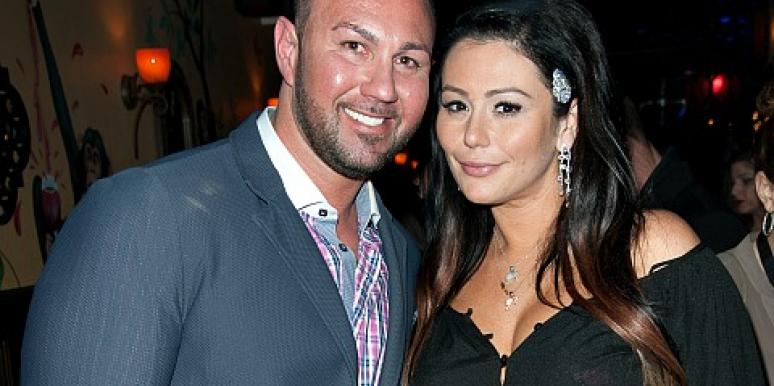 Roger and JWoww.