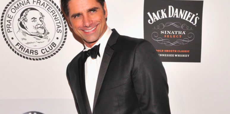 Love: John Stamos Is Going On A Date … & It Melts Our Hearts