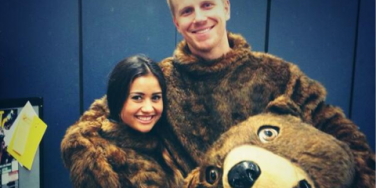 Love: 'Bachelor's Sean Lowe & Catherine Giudici Engagement Party
