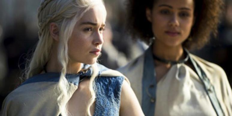 Emilia Clarke, Game of Thrones, Daenerys Targaryen