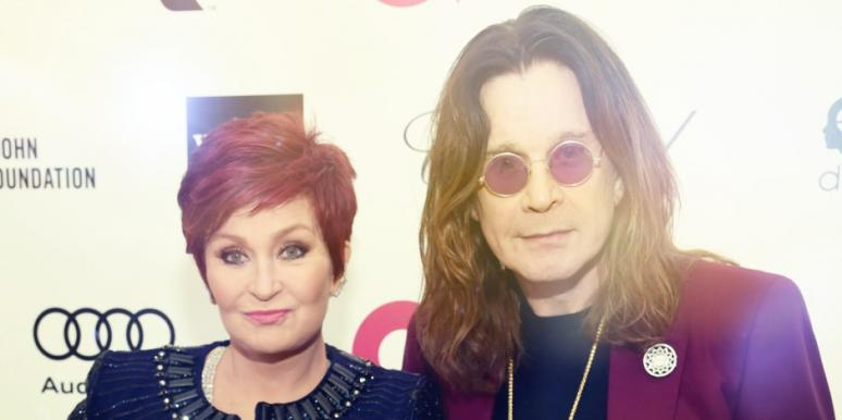 Ozzy Osbourne Proves 'Sex Addiction' Is Just A Trendy Excuse To Cheat