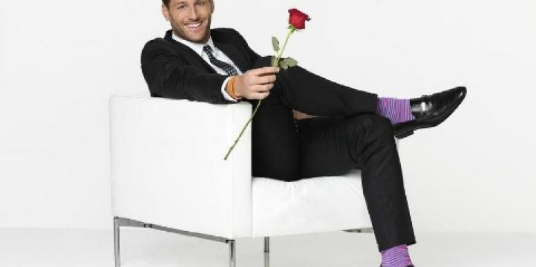 Love & Dating On 'The Bachelor'