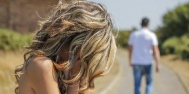Divorce: Hope To Cope With Losing Your Best Friend And Husband