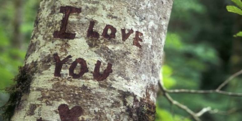 Saying 'I Love You': Romantic Ideas For Relationships