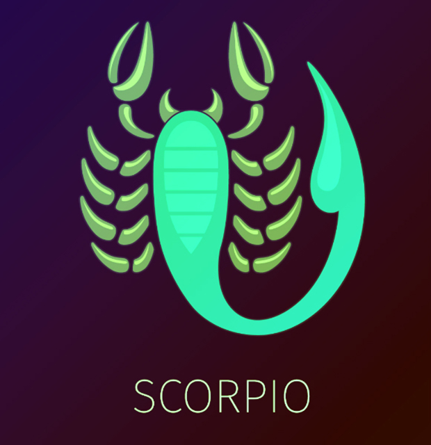 Difficult Zodiac Sign Self-Esteem Scorpio