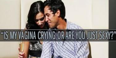 funny pick up lines for women