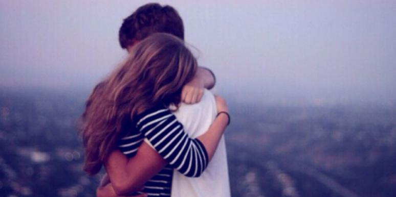 15 Beautiful Reasons To Ditch The Kiss And Get Your Hug On ...