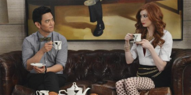 Abc, Selfie, Canceled, John Cho