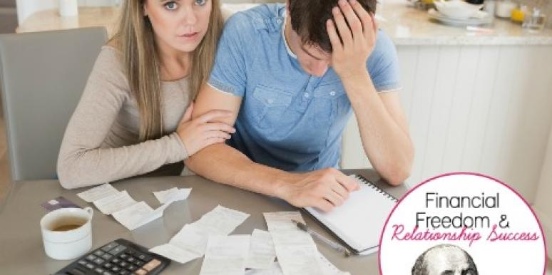 Relationship Coach: Partner's Money Habits Dragging You Down?