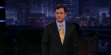 Jimmy Kimmel from The Jimmy Kimmel Live Show