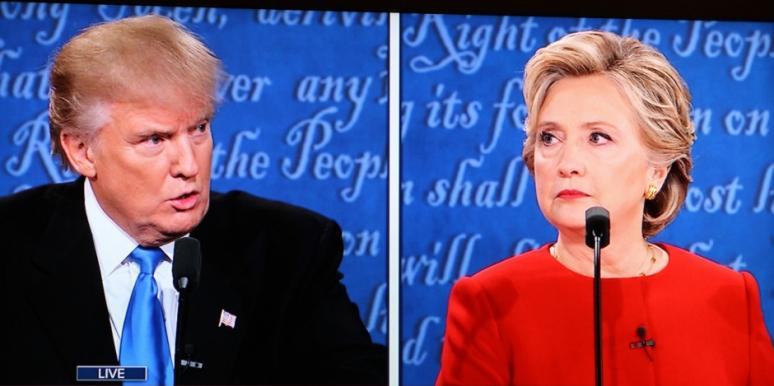 How To Understand Trump And Clinton Based On Couples Therapy