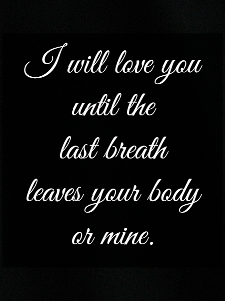 Romantic Love Quotes For Your Girlfriend