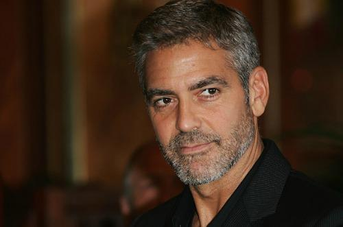 "<a href=""http://thedailybanter.com/2013/10/quote-of-the-day-fk-yeah-george-clooney/"">thedailybanter.com</a>"