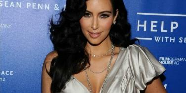 Kim Kardashian On How Following Her Heart Was Bad For Business