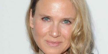 Renee Zellweger Changing Looks