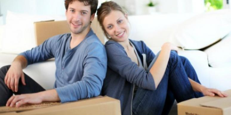 Cohabiting Couples: Are You Ready To Move In Together?