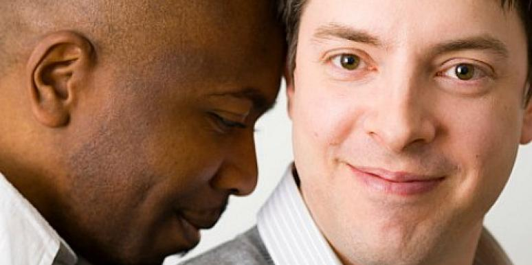 Does Gay Marriage Affect Straight Marriage?