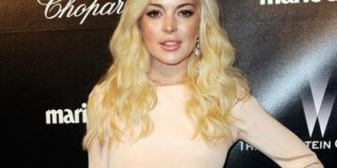 5 Things About Lindsay Lohan's SNL Hosting Gig That Bothered Us