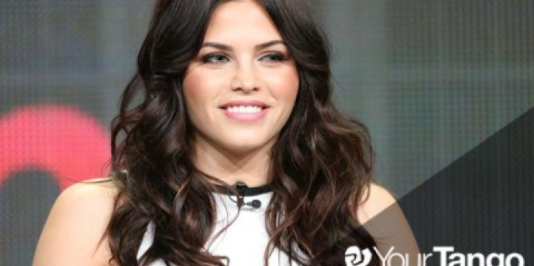 Love & Parenting: Jenna Dewan-Tatum On Motherhood & Baby Everly
