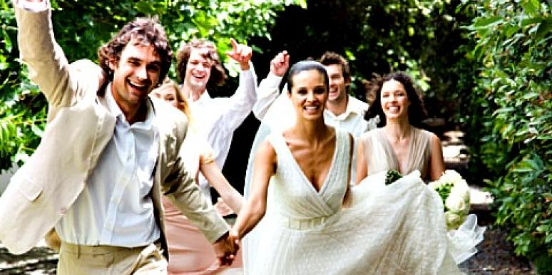 Planning Your Wedding? 3 Reasons To Keep It Under Wraps [EXPERT]