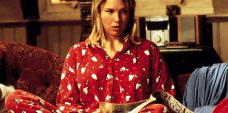 bridget jones couch