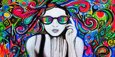 Adults Who Color Are WAY Less Stressed