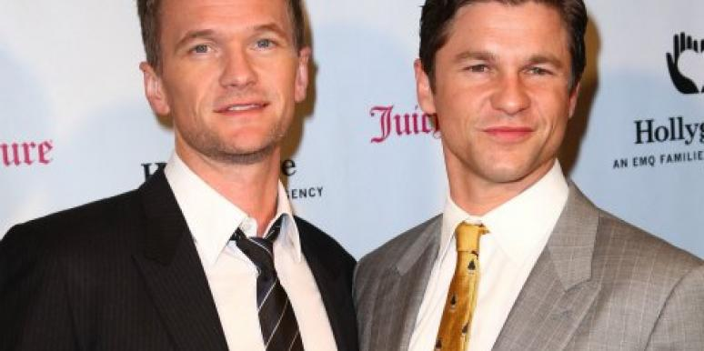 Our 5 Favorite Same-Sex Celebrity Couples [PHOTOS]