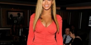 Beyonce Steps Out After Giving Birth For The First Time!