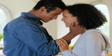 Love Story: My Prostate Cancer Strengthened Our Intimacy