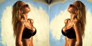 Bizarre Things You May Not Know about Your Boobs
