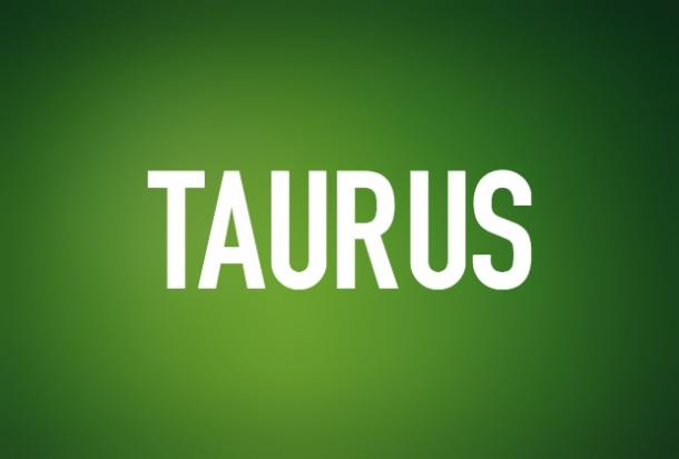 Zodiac Astrology Men Taurus Astrological Sign