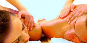 5 Ways A Couples Tantric Massage Can Improve Your Relationship