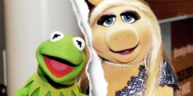 Kermit and Piggy End