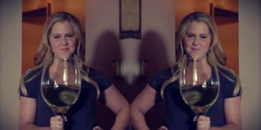 wine amy schumer