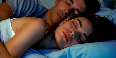 If Your Partner Sleeps In This Position, It Affects Their Career