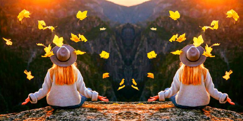 The 3 Step Process For A Life Of Genuine Fulfillment