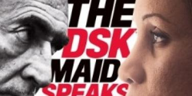 newsweek cover dsk dominique strauss-kahn maid Nafissatou Diallo nafi