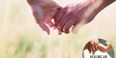 Healing Love: How To Open Up To Your Partner